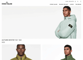 stoneisland.co.uk