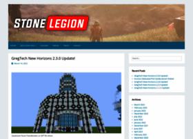 stonelegion.com