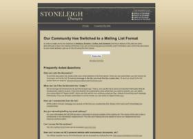 stoneleighowners.com