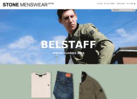 stonemenswear.co.uk