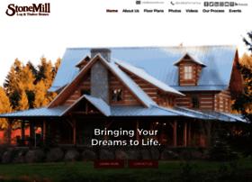 stonemill.com