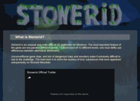 stonerid.com