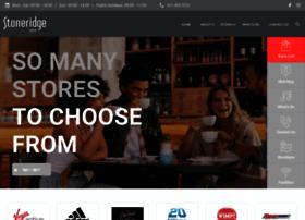 stoneridge.co.za