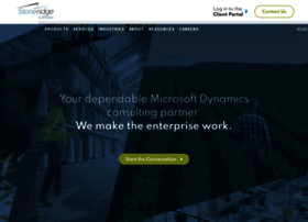 stoneridgesoftware.com