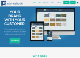 stonesbook.com