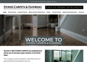stonescarpets.com