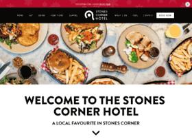 stonescornerhotel.com.au