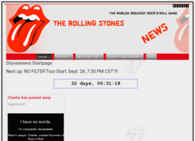 stonesnews.com