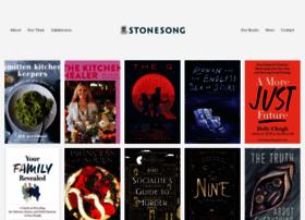 stonesong.com