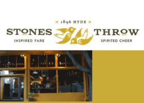 stonesthrowsf.com