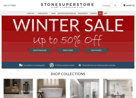Stonesuperstore.co.uk