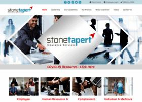 stonetapert.com