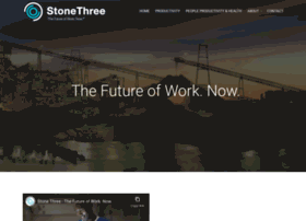 stonethree.com