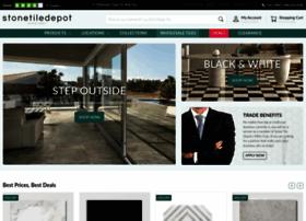 stonetiledepot.com
