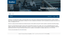 stoneturn.hirecentric.com