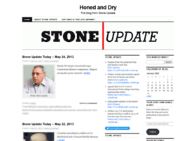 stoneupdate.wordpress.com