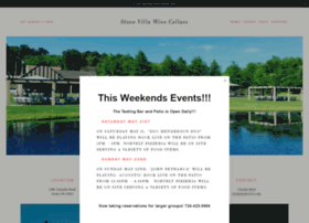 stonevilla.com
