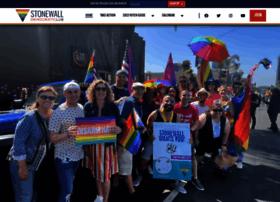 stonewalldemocrats.org
