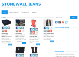 stonewalljeans.com