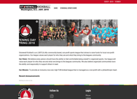 stonewallkickball.leagueapps.com