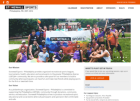 stonewallphilly.leagueapps.com