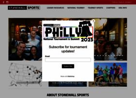 stonewallsports.leagueapps.com