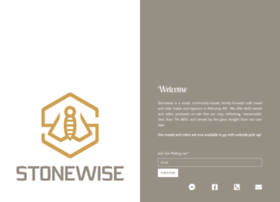 stonewise.com