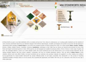 stoneworthindia.com
