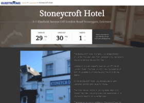 stoneycrofthotel.co.uk