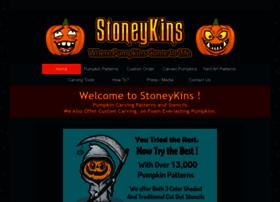 stoneykins.com