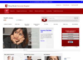 stonybrookmedicine.staywellsolutionsonline.com