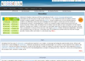 stoodius.com
