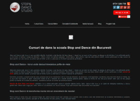 stop-and-dance.ro