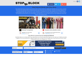 stop-block.com