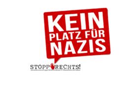 stop-rechts.de