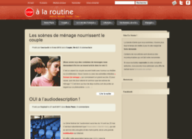 stop-routine.com