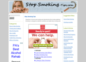 stop-smoking-tips.com