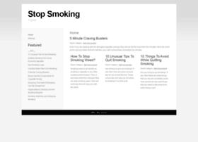 Stop-smoking-updates.com