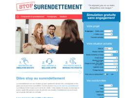 stop-surendettement.com