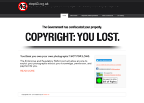 stop43.org.uk