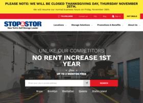 stopandstor.com