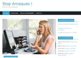 stoparnaques.com
