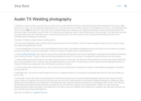stopbeck.com