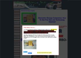 stopbuyinggasoline.com