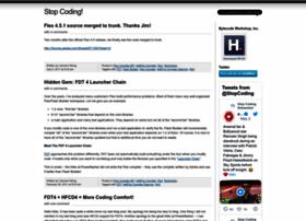 stopcoding.wordpress.com
