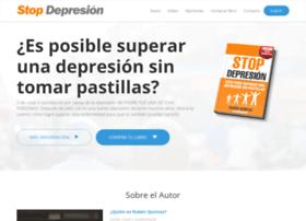 stopdepresion.com