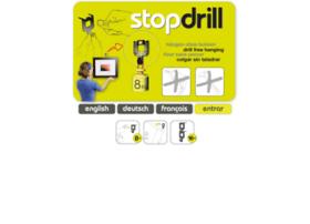 stopdrill.com