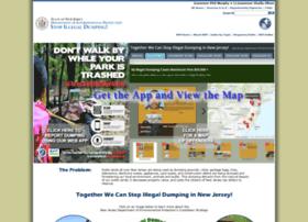 stopdumping.nj.gov