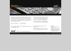 stopfax.com.au