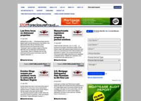 stopforeclosurefraud.com